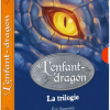 Enfant dragon - Coffret 3 volumes - Auzou